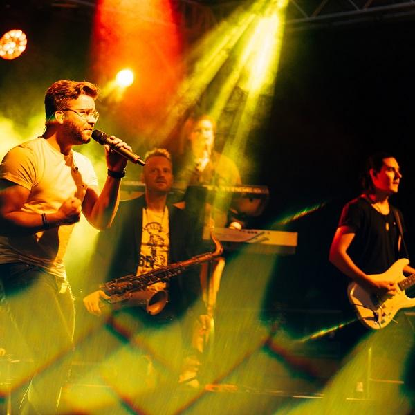 Band Hannover Wannabeatz