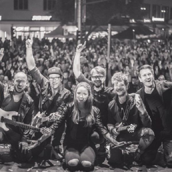 Band Hannover Sixpash